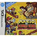 【取り寄せ】Mario vs. Donkey Kong: Mini-Land Mayhem /NDS 輸入版