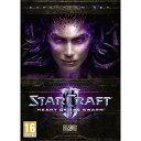 【お取り寄せ】Starcraft II Heart of the Swarm PC 輸入版