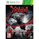 【取り寄せ】Yaiba: Ninja Gaiden Z - Special Edition /X360 輸入版
