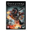 【取り寄せ】Darksiders: Warmastered Edition /PC 輸入版