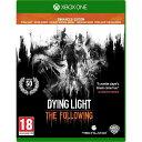 【取り寄せ】Dying Light: The Following - Enhanced Edition (Italian Box - Multi Lang in Game) Xbox One 輸入版