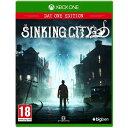 【取り寄せ】The Sinking City - Day One Edition Xbox One 輸入版