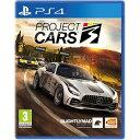 【取り寄せ】Project Cars 3 PS4 輸入版