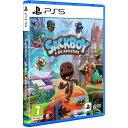 【取り寄せ】Sackboy: A Big Adventure PS5 輸入版