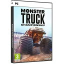【取り寄せ】Monster Truck Championship PC 輸入版