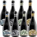 【送料無料】イタリアNo.1クラフトビールメーカー「バラデン」厳選ビール飲み比べセット イザック/ノラ/ナチオナーレ/ロックンロール 4種×2本 計8本 ビン・瓶 イタリア ビール※クール便・一部地域は別途送料