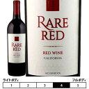 レア ワイン/レア レッド N/V スコット ワイン セラーズ 赤 750ml Scotto Wine Cellars Rare Wine/Rare Red