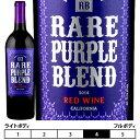 レア ワイン/エクストリーム レア パープル ブレンド 2014 スコット ワイン セラーズ 赤 750ml Scotto Wine Cellars Rare Wine/Extreme Rare Purple Blend