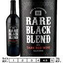レア ワイン/エクストリーム レア ブラック ブレンド 2015 スコット ワイン セラーズ 赤 750ml Scotto Wine Cellars Rare Wine/Extreme Rare Black Blend