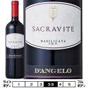е╡епещеЇегб╝е╞[2015]елб╝е╡бжеЇеге╦е│ещбже└еєе╕езеэ └╓ 750ml Casa Vinicola D'Angelo[Sacravite]