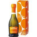 ピノ シャルドネ スプマンテ ミニボトルプレミアムボックス入[N/V]サンテロ 泡・白 200ml SanteroPinot Chardonnay Spumante premium..