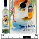 テッラ・ノッサ ヴィーニョ・ヴェルデ[N/V]ソジェヴィヌス・ファイン・ワインズ 白 750ml Sogevinus Fine Wines[Terra Nossa Vinho Ve..