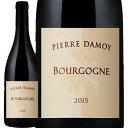 ブルゴーニュ・ルージュ[2014]ドメーヌ・ピエール・ダモワ 赤 750ml Domaine Pierre Damoy[Bourgogne ...