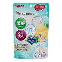 Pigeon(ピジョン) サプリメント 栄養補助食品 かんでおいしい葉酸タブレット 60粒 20525