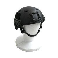 FA ST ヘルメット パラトルーパー H M026NN ブラック 【 レプリカ 】【送料込/送料無料】の画像