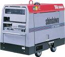 【取寄】[新ダイワ]新ダイワ エンジンTIG溶接機 300A DGT300MW[工事用品 溶接用品 電気溶接機 (株)やまびこ]【TC】【TN】