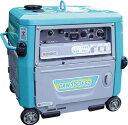 【取寄】[デンヨー]デンヨー 小型エンジン溶接機超低騒音型 GAW150ES2[工事用品 溶接用品 電気溶接機 デンヨー(株)]【TC】【TN】