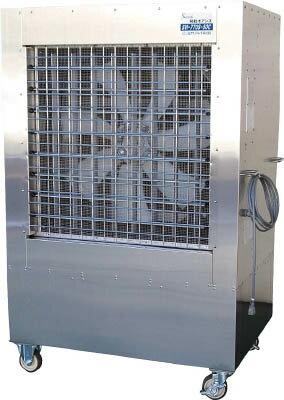 【取寄】【SANWA】SANWA 移動オアシス 50Hz仕様 SVI770S50C[SANWA 冷風扇オフィス住設用品冷暖対策用品冷風機]【TN】【TC】