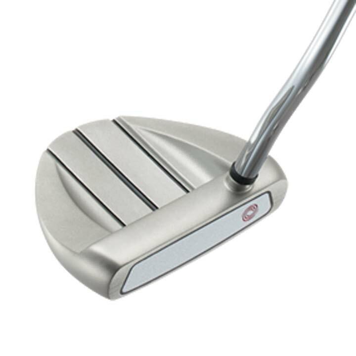 Odyssey WHITE HOT PRO 2.0 V-LINE 730598525340送料無料 ゴルフクラブ ゴルフ ゴルフパター golf ゴルフ用品 Odyssey 33インチ・34インチ【D】 ゴルフクラブ ゴルフ ゴルフパター golf ゴルフ用品 Odyssey