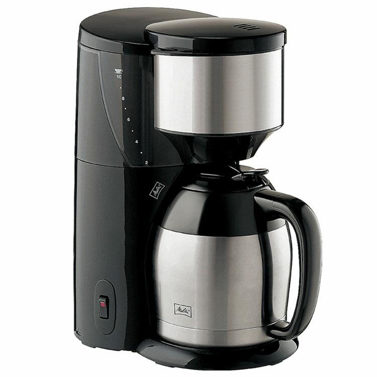 Melitta(メリタ) コーヒーメーカー アロマサーモ 10杯用 JCM-1031/SZ
