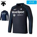 デサント Move Sport 長袖 シ...