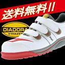 【送料無料】【安全靴】ディアドラ安全靴スニーカー RAIL レイル DIADORA ディアドラ 作業靴 安全靴