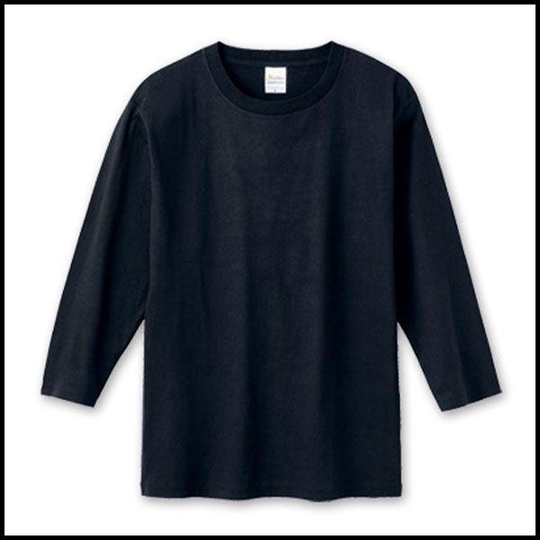 7分袖 Tシャツ 楽天カード分割 02P03Dec16の商品画像