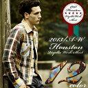『HOUSTON/ヒューストン』 4945 Viyella Work Shirt / ビエラ ワークシャツ -全12色- 「ネルシャツ」「フランネル」「コットン」「アメカジ」「長袖」「チェックシャツ」「ガゼット」「ダブルポケット」【チケット対象】[4945]