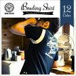 ショッピングアメカジ ボウリングシャツ 2015 S/S『HOUSTON/ヒューストン』BOWLING SHIRT / ボウリングシャツ -全12色-「アメカジ」「ボーリング」「ピン」「スカル」「レーヨン」「刺繍」「ボタン」「半袖」「リブ」「プリーツ」「メンズ」【チケット対象】[bowling]