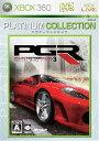 PGR3-プロジェクト ゴッサム レーシング 3- Xbox 360 プラチナコレクション[cb]