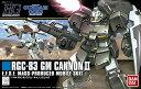 HGUC 1/144 RGC-83 ジム・キャノンII (機動戦士ガンダム0083)[cb]