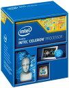 Intel CPU Celeron G1840 2.80GHz 2Mキャッシュ LGA1150 BX80646G1840 【BOX】インテル[cb]