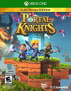 Portal Knights (輸入版:北米) - XboxOne[cb]