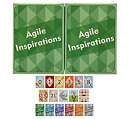 Agile Inspirations Planning Poker Cards for Estimation [Pack of 2][cb]