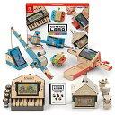 Nintendo Labo (ニンテンドー ラボ) Toy-Con 01: Variety Kit - Switch[cb]