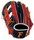 サクライ貿易 FALCON(ファルコン) 野球 一般軟式用 グラブ(グローブ) 左利き用 Sサイズ FG-5718RH[cb]