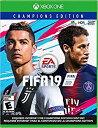 FIFA 19 - Champions Edition (輸入版:北米) - XboxOne[cb]