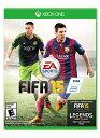 FIFA 15 (輸入版:北米) - XboxOne