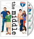 ショッピングDVD Middle_ Complete First Season [DVD] [Import]