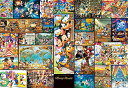 2000ピース ジグソーパズル ジグソーパズルアート集 ミッキーマウス ぎゅっとシリーズ (51x73.5cm)