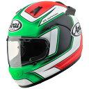 アライ(ARAI) バイクヘルメット フルフェイス QTANTUM-J Giugliano 55-56