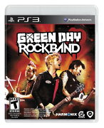 Green Day Rock Band (輸入版:北米・アジア)