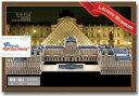 3Dパズル ルーヴル美術館 SP06-0122