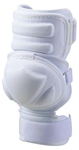 ZETT(ゼット) 野球 バッター用 エルボーガード (左右兼用) BLL33 ホワイト