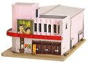 トミーテック ジオコレ 建物コレクション 038-2 劇場2 ジオラマ用品