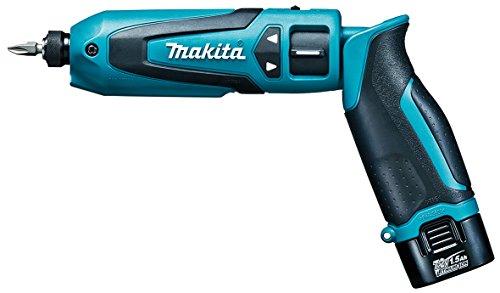マキタ 充電式ペンインパクトドライバ (バッテリー・充電器付)