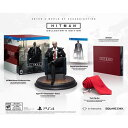 Hitman Collector 039 s Edition PlayStation 4 ヒットマンコレクターズエディションプレイステーション4北米英語版 並行輸入品