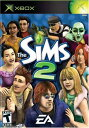 Sims 2 (輸入版:北米)
