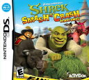 樂天商城 - Shrek Smash 'N' Crash Racing (輸入版)