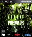 Aliens vs Predator (輸入版:北米・アジア)
